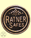 Ratner Safes Escutcheon